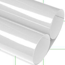 인테리어필름지 (IH725) 고광택 라이트그레이(길이50cm)