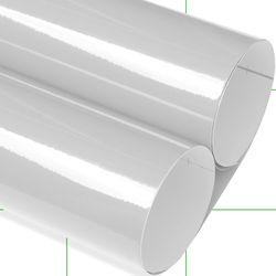 인테리어필름지 (IH707) 고광택 슬레이트그레이(길이50cm)