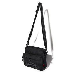 RF CROSS BAG - BLACK