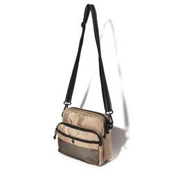 RF CROSS BAG - BEIGE