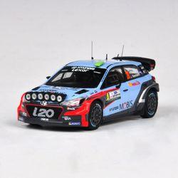 [현대]1:432016 i20 WRC GB No 20헤이든패든(212P77130)