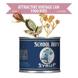 [레트로공캔] AVC-1900KIDS-S008-S-120ml SCHOOL BOY