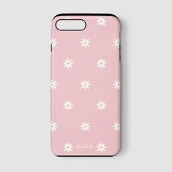 데이지 터프케이스-핑크