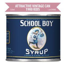 [레트로공캔] AVC-1900KIDS-L008-L-350ml SCHOOL BOY