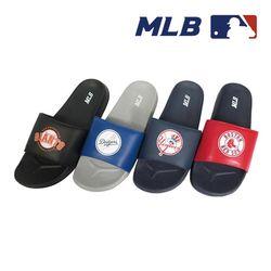 MLB 슬리퍼 [클럽로고]