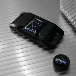 XA-SP2 핫슈+소프트버튼(Black)