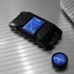 XA-SP2 핫슈+소프트버튼(Blue)