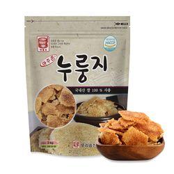 아주존 국내산 쌀로 만든 고소한 누룽지 3kg