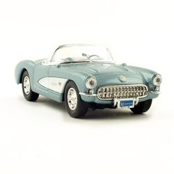 1957 Corvette(YAT040936BL) 쉐보레 클래식모형자동차