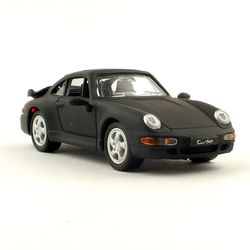 1996 911 Turbo (YAT942193MBK) 포르쉐 클래식 자동차