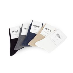 남녀공용 기본립5팩 BAG-SET