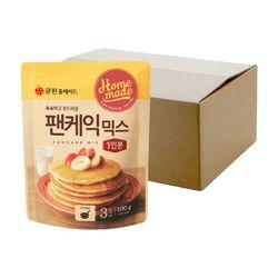 (20개입)큐원 팬케익믹스 (프라이팬용)