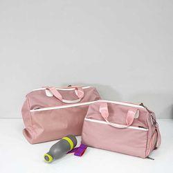 여행가방 숄더 토트 골프 운동 (2color) 2size ba-6030c