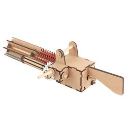 개틀링 총 - 56연발(CM-885)