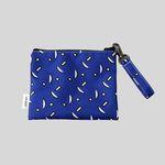 행복한 설탕 pattern pouch