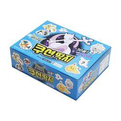 1000포켓몬썬앤문쿠션딱지BOX