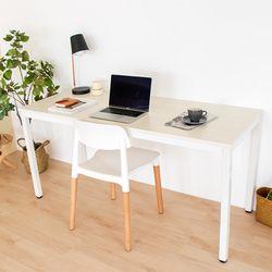 모로미 1500 철제 책상테이블