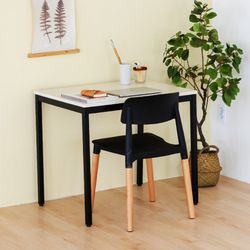 모로미 800 철제 책상테이블