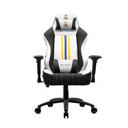 레알마드리드 게임용 게이밍 컴퓨터 의자