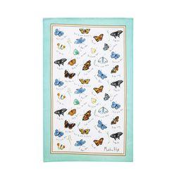 나비(Butterflies) 면 티타올