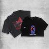 마블 스파이더맨 티셔츠