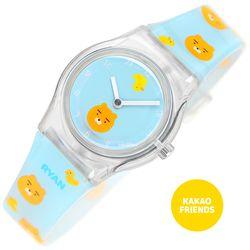 라이언 젤리 손목시계