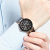 쥴리어스옴므 남자 메탈 손목시계 JAH-102