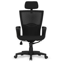 LR38HB 사무용 책상 컴퓨터 헤드형 의자/체어