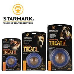 스타마크 미국 정품 에버라스팅 트릿볼 M 사이즈 장난감