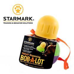 스타마크 미국 정품 디스펜싱 밥어랏S 사이즈 장난감