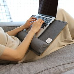 에르고미 랩데스크 휴대용 노트북 거치대 받침대