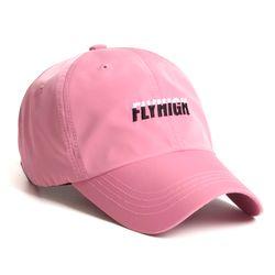 19 CRUZE FLY CAP PINK