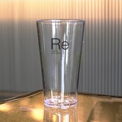 RE : 투명 플라스틱 파티컵 (그란데) 10개입