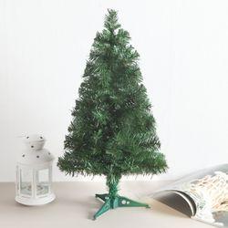 고급무장식PVC 트리 60cm 크리스마스 나무 TRHMES