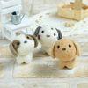양모펠트 하마나카 귀여운 강아지친구들 DIY 키트