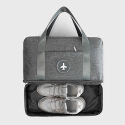 신발수납 여행가방