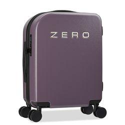 [에코백 증정] ZERO 2 스마트 캐리어 20 INCH PURPLE
