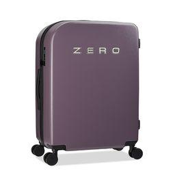 [에코백 증정] ZERO 2 스마트 캐리어 27 INCH PURPLE