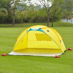 CHUMS 첨스 부비페이스 선쉐이드 텐트 (3컬러)