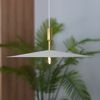 시몬 LED 식탁등 조명 L사이즈 3가지색상