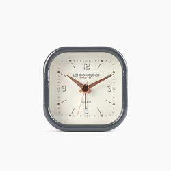[런던클락] 저소음 탁상형 알람 시계