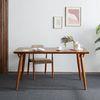 리치 6인용 원목 식탁테이블 1500