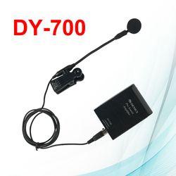 색소폰 유선 핀마이크 대영 DY-700
