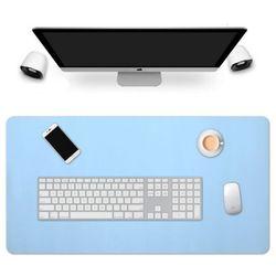 비진 와이드 데스크패드 테이블매트 책상커버 8040cm