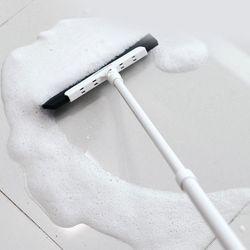 이지온 스퀴지 바닥물기제거 빗자루