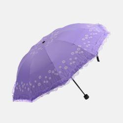 플로레인 3단 우산겸 양산