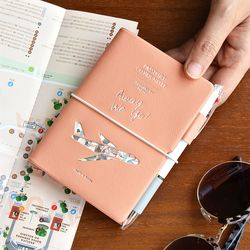 Passport Cover Note