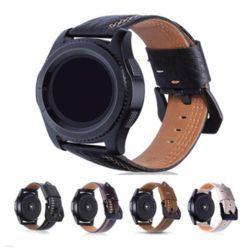 갤럭시워치 액티브 기어S2 S3 가죽 밴드 모음 20 22mm