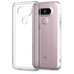 신지모루 LG G5 에어클로 투명 핸드폰 케이스