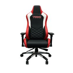 LG 트윈스 게임용 게이밍 컴퓨터 책상 의자